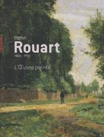 Henri Rouart (1833-1912) - L'œuvre peinte