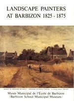 Landscape painters at Barbizon (1825-1875)