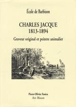 Charles Jacque (1813-1894). Graveur original et peintre animalier