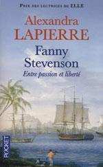 Fanny Stevenson. Entre passion et liberté