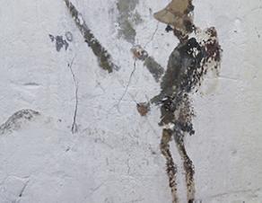 Anonyme, Peintres partant travailler sur le motif.
