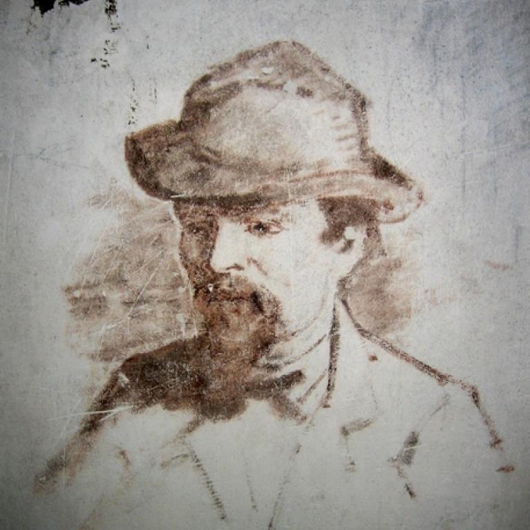 Anonyme, Peintre non identifié
